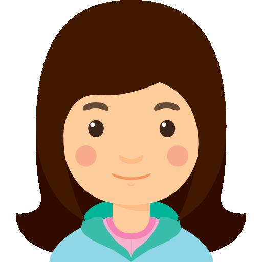 Master builders club female avatar